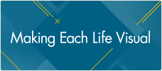 Making Each Life Visual