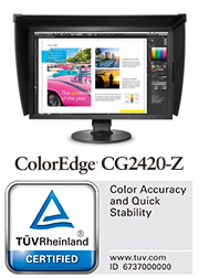 ColorEdge CG2420-Z