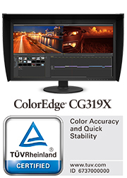 ColorEdge CG319X