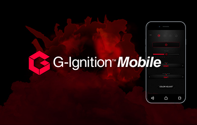 G-Ignition Mobile