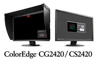 ColorEdge CG2420 / CS2420