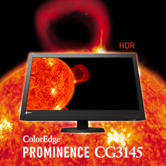 ColorEdge PROMINENCE CG3145