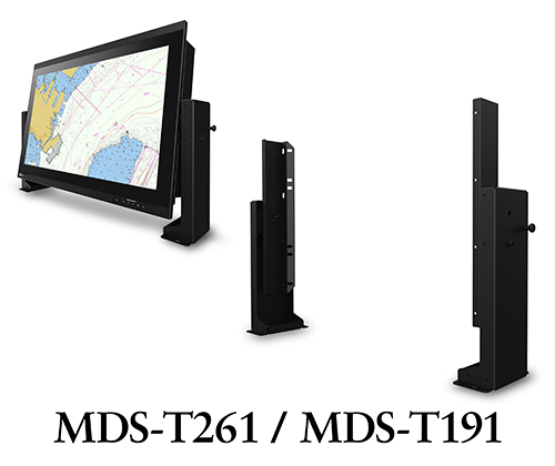 MDS-T261、MDS-T191