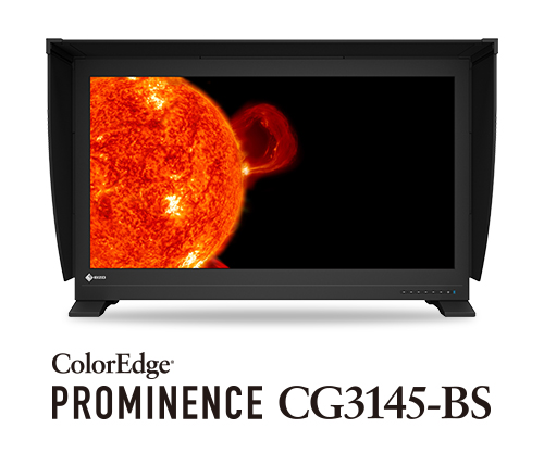 ColorEdge PROMINENCE CG3145-BS