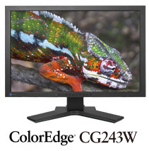 ColorEdge CG243W