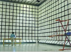10m法電波暗室