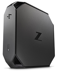 Z2 Mini G3 Workstation